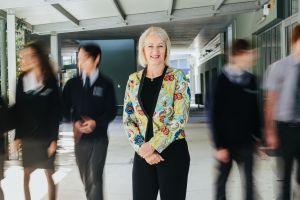 Langley Group Institute - Jane Sleeman