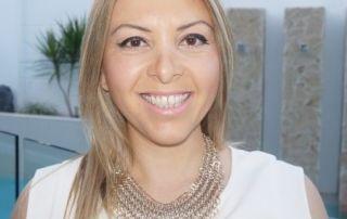 Selma Ozkan